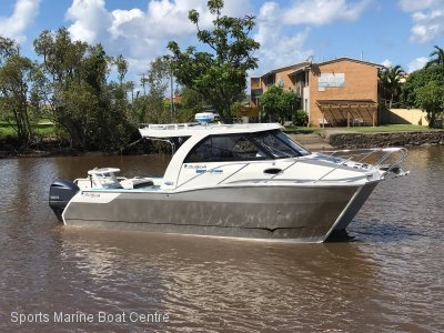 Sailfish 2800 Platinum