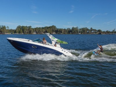 Chaparral 246 Surf