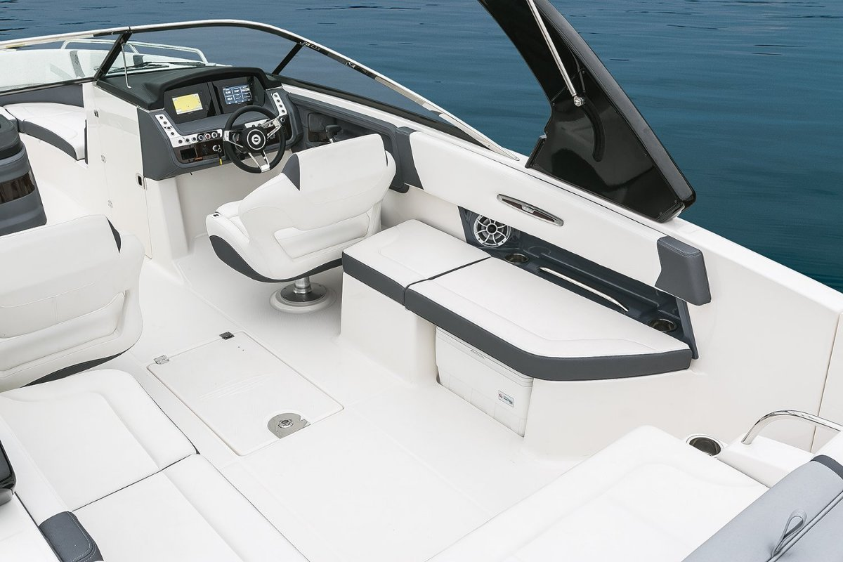 Chaparral 287 SSx Premium Bowrider