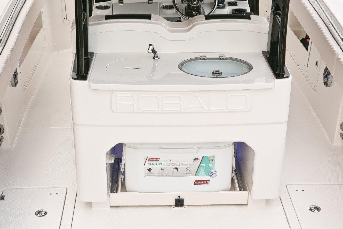 Robalo 302 Centre Console