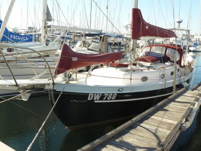 Union 36 (Keen Vendor)- Click for more info...