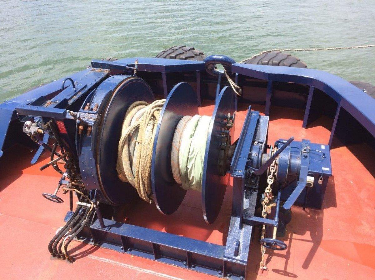 24m 30.5TBP ASD Tug