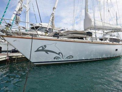 Ocean 45 Cruising Yacht