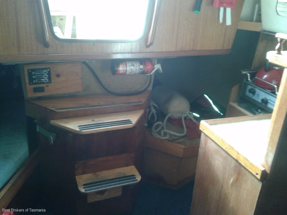 Searle 26 Great value. Good sail inventory