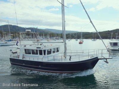 "Roberts Pacific Coast Fisher 40 ""Ptarmigan"""
