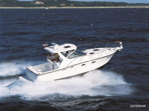 Tiara 3200 Open:Sistership