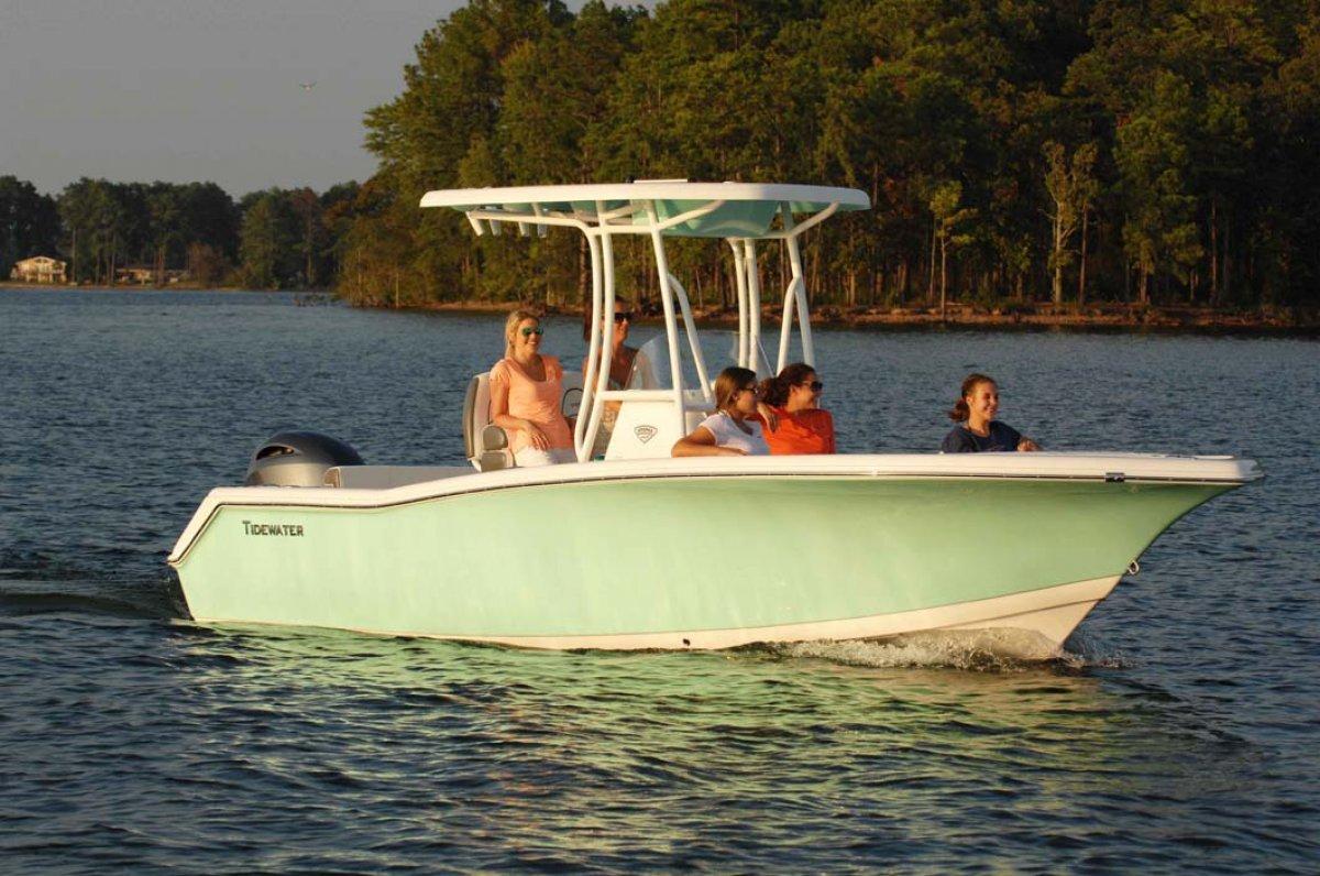 Tidewater 210CC Adventure