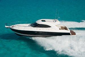 Riviera 4700 Sport Yacht:Sistership
