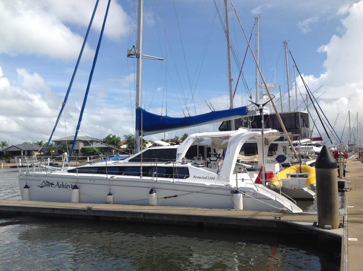 Seawind 1200 Tec 3