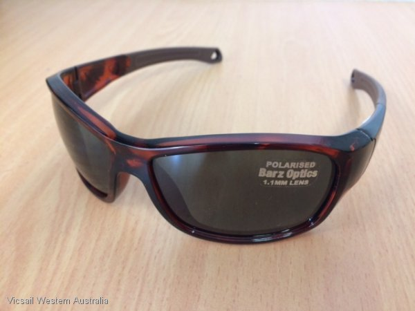 Barz Optics - Heron Acetate Polarised