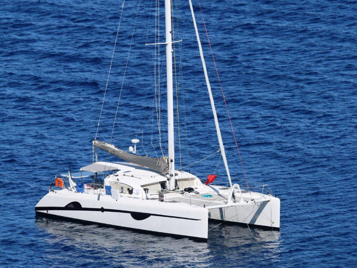 Outremer 49 Catamaran