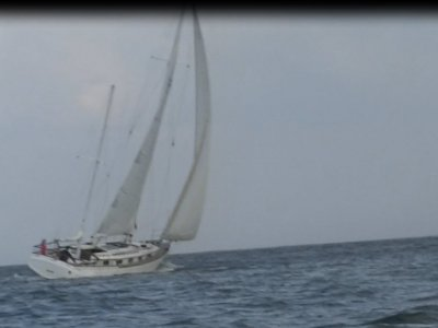 Herreshoff Mobjack 46- Click for more info...