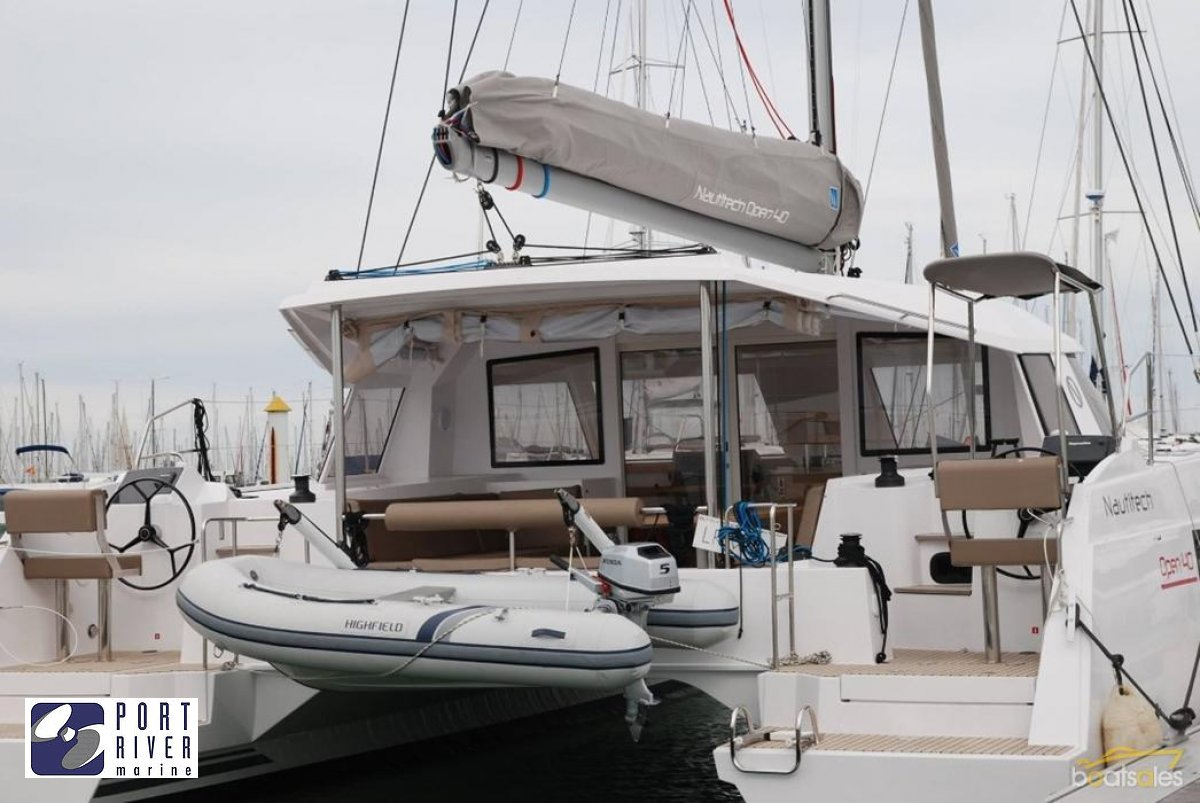 Highfield Ultralite 290 PVC | Port River Marine Services