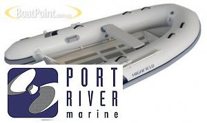 Highfield Classic 290 PVC | Port River Marine Services