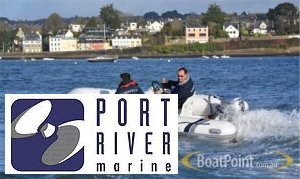 Highfield Classic 360 PVC | Port River Marine Services