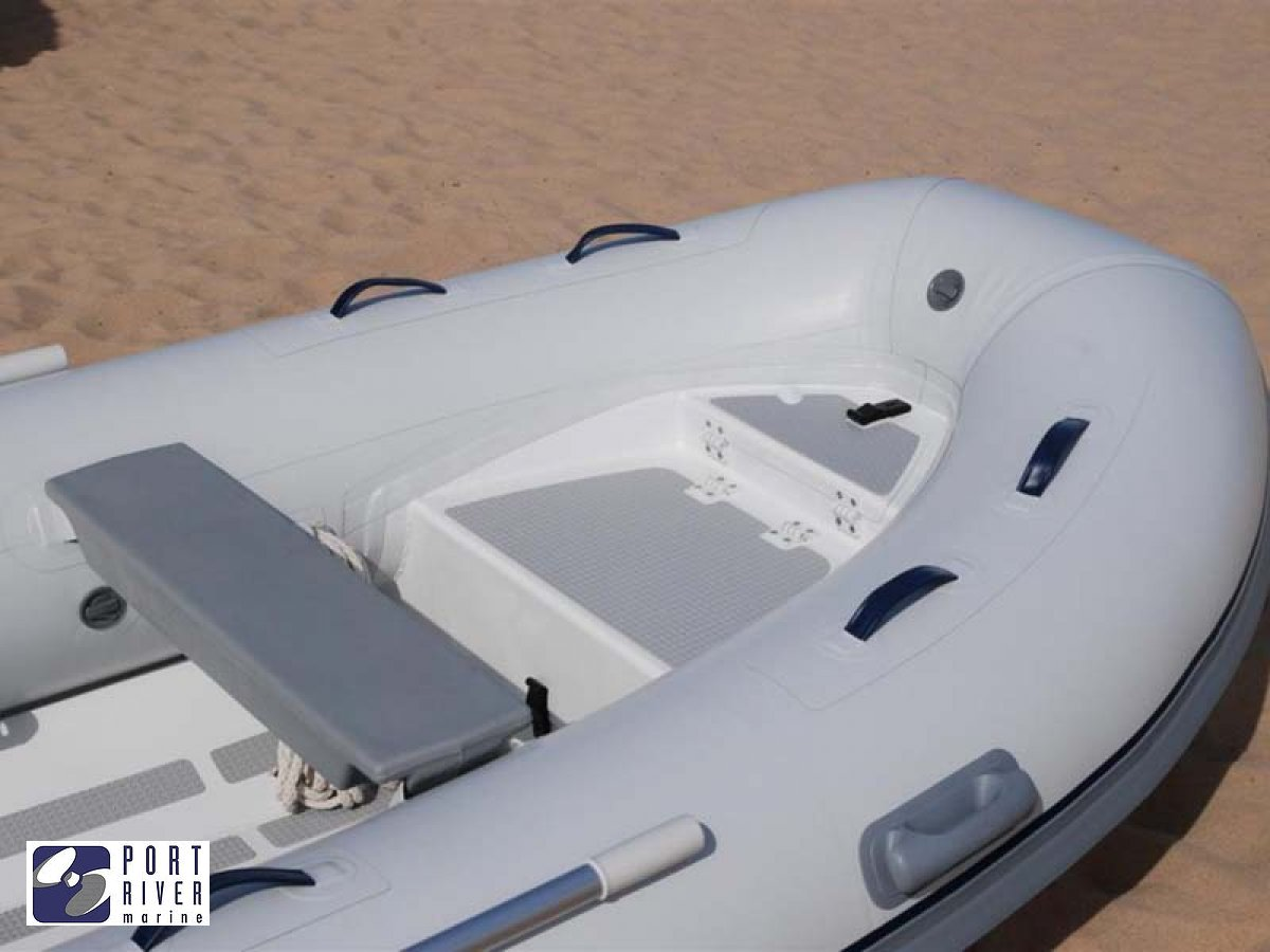 Highfield Classic 380 PVC | Port River Marine Services