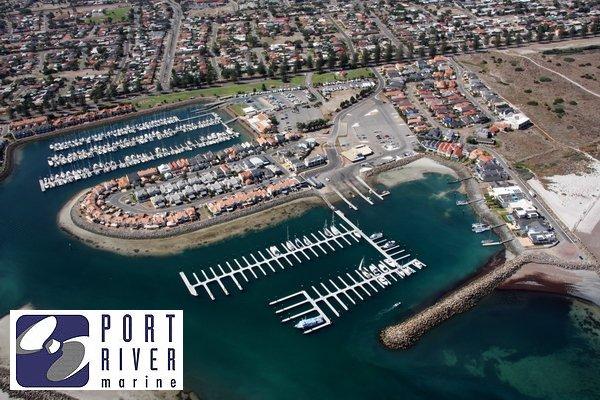 Berth 14m For Sale CYCSA Western Marina