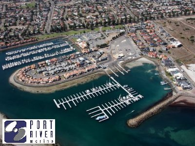 Berth 14m For Sale CYCSA Western Marina