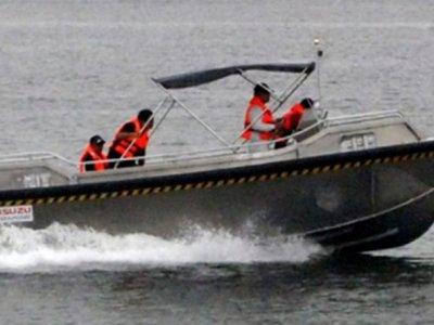 Five AB&E Centurion 24 General Workboat