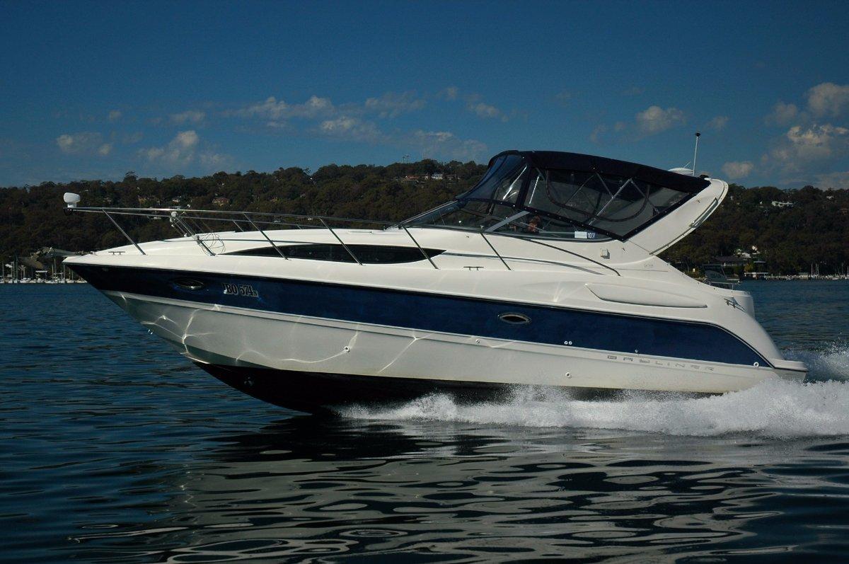 Bayliner 305 Ciera - SOLD