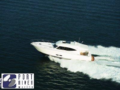 Maritimo S51 Sedan Motoryacht | Port River Marine Services