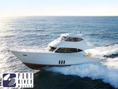 Maritimo M59 Cruising Motoryacht | Port River Marine Services