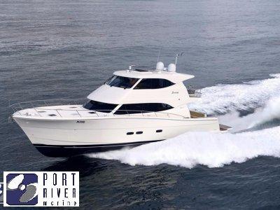 Maritimo M70 Cruising Motoryacht | Port River Marine Services