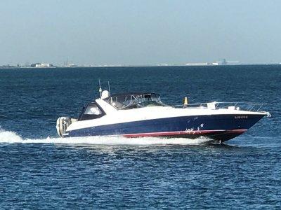 Riviera M430 Sports Cruiser SPECIAL ORDER in 2008