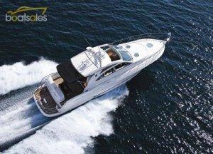 Genesis 52v Cruise