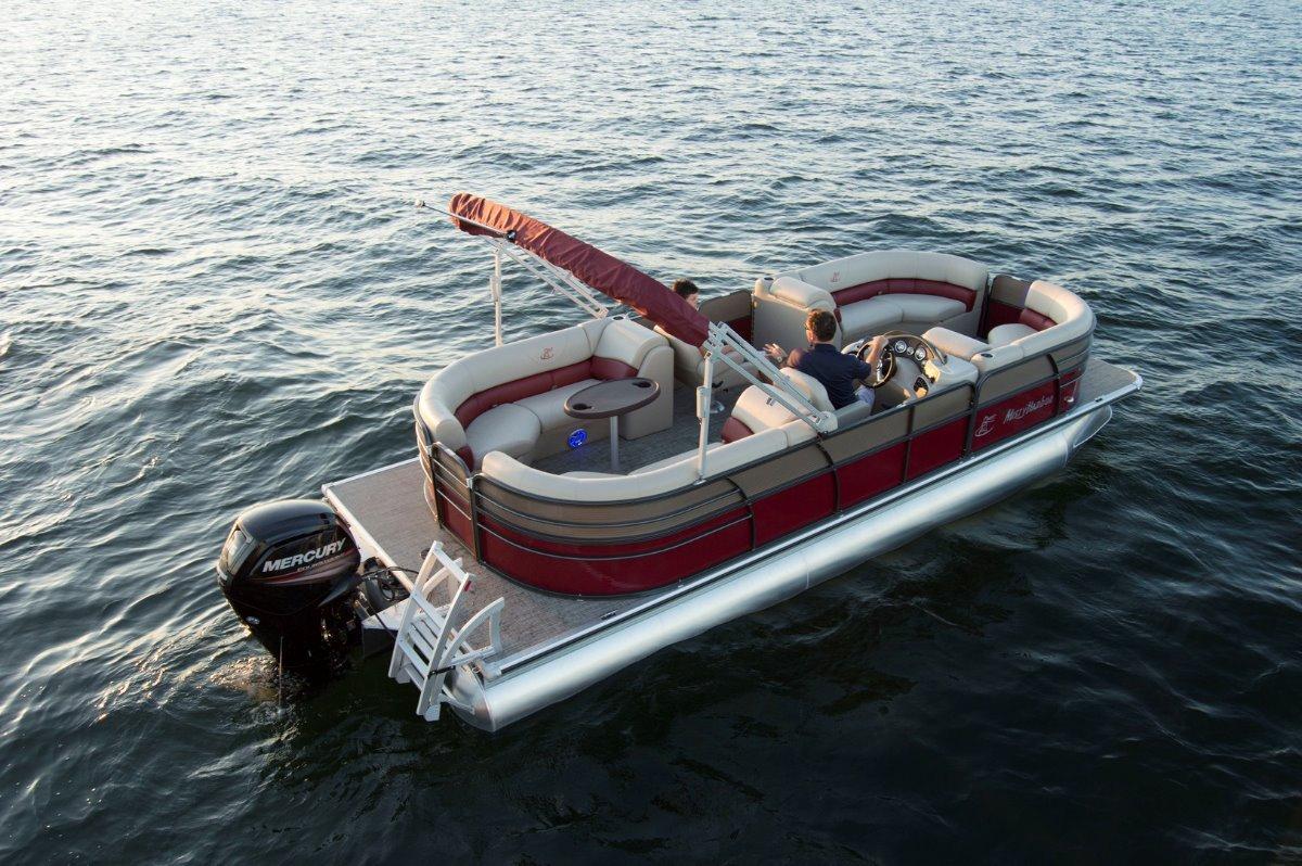 New Misty Harbor 2285CU