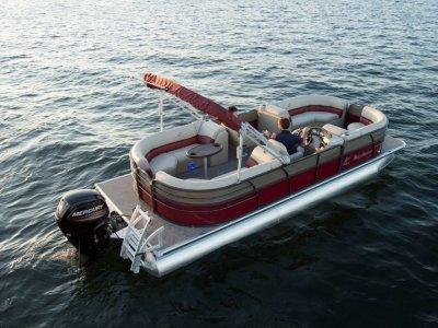 Misty Harbor 2285cu