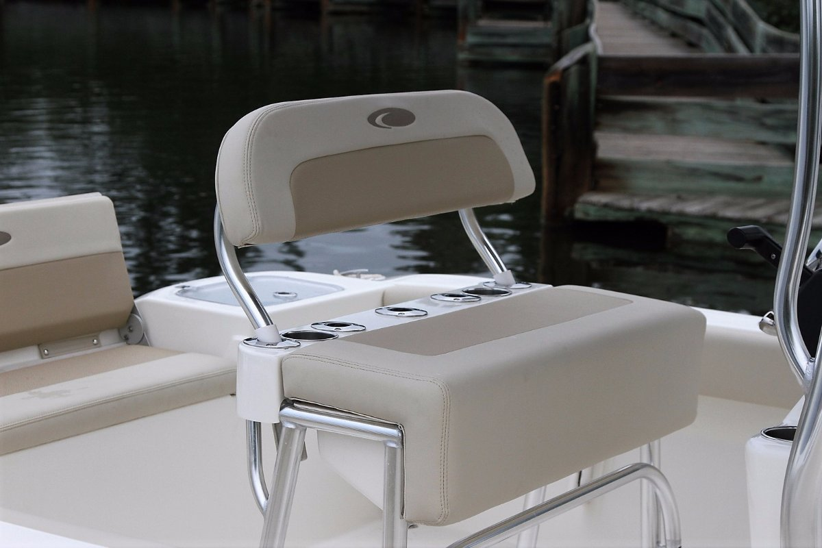 New Cobia 220 Centre Console Power Boats Boats Online