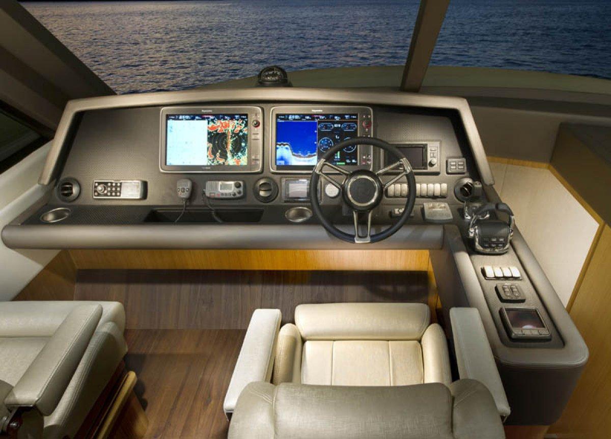 Riviera 525 SUV
