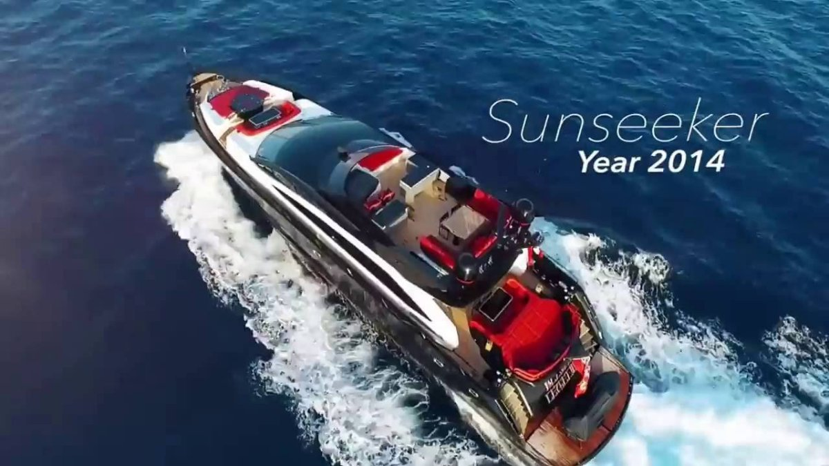 Sunseeker 101 Sport Yacht For Sale Ensign Ship Brokers