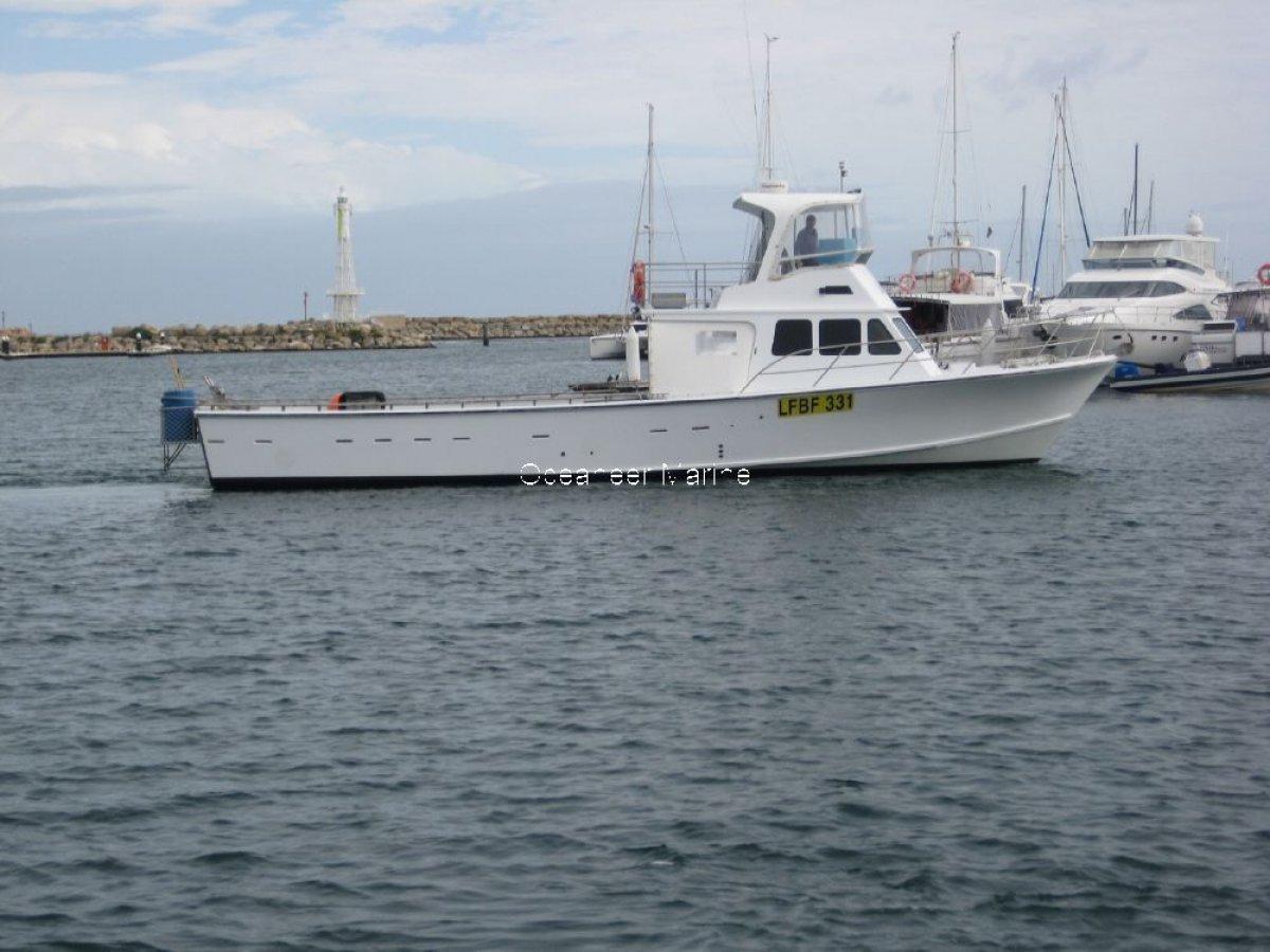 Marko 53ft Fishing Vessel