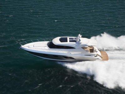 Riviera 6000 Sport