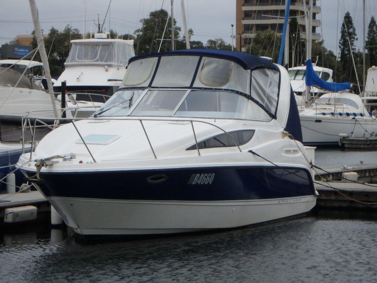 Bayliner 2855 Ciera -Owner Desperate to SELL