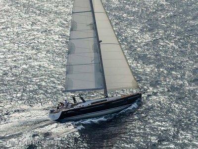 Beneteau Oceanis 60