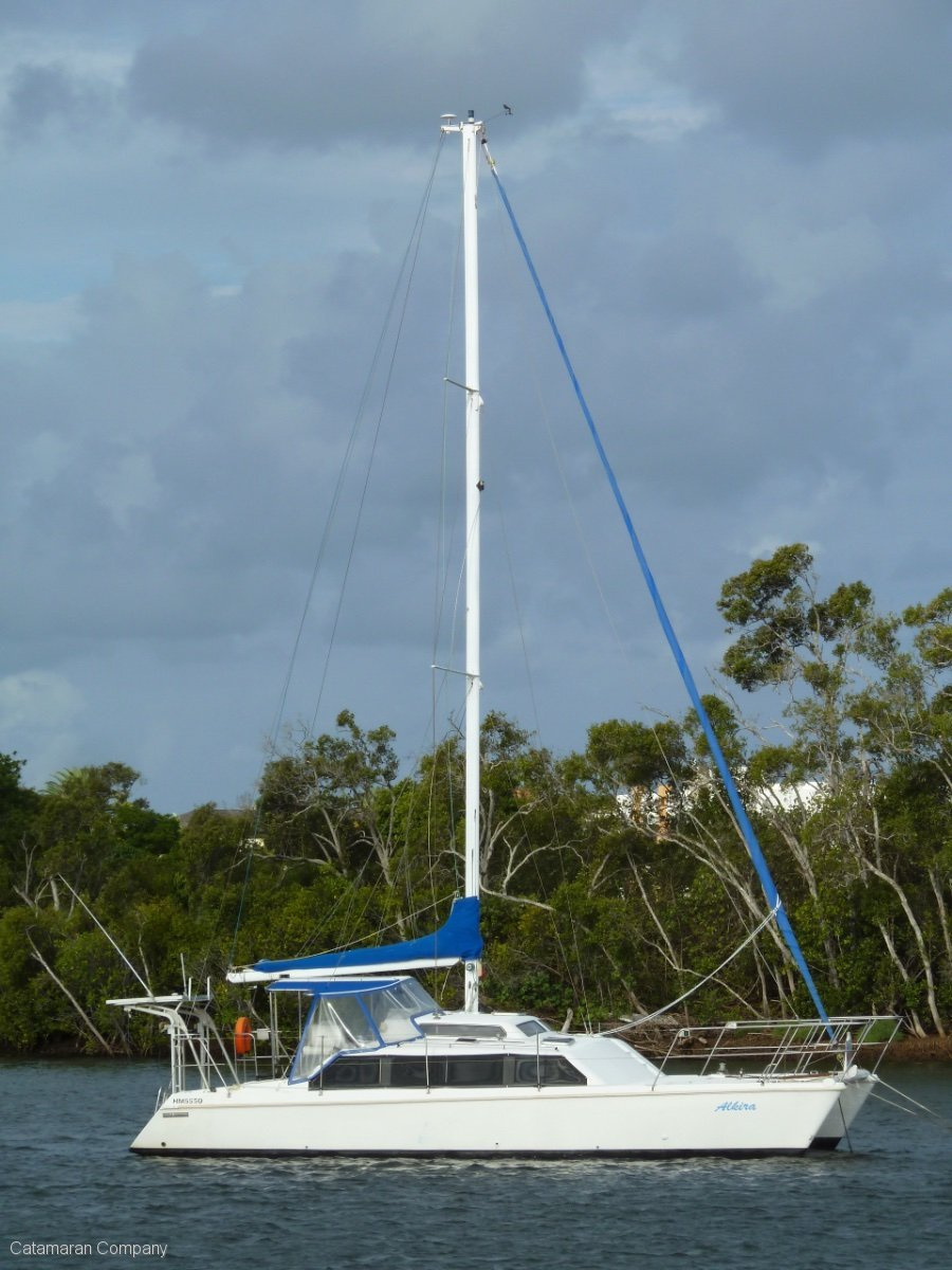 Tasman Elite Raised Cabin Owners Version