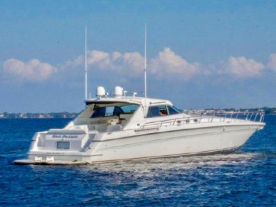 Sea Ray 630 Super