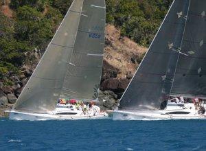 Sydney Yachts 47