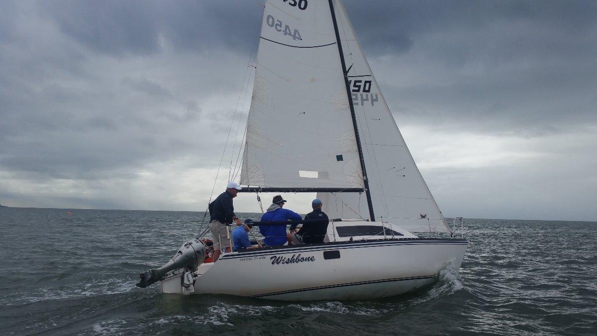 Sea Way 25 Elite