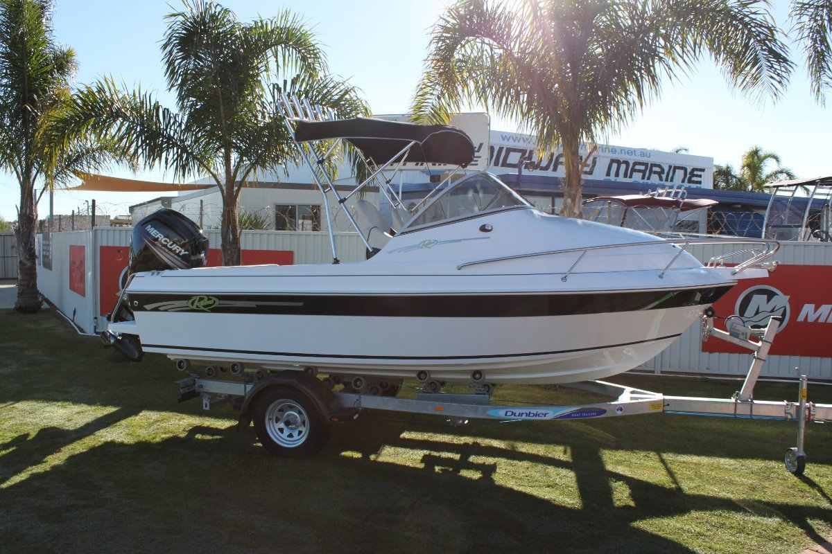 New Revival 525 Offshore