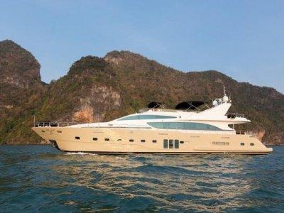 Bilgin Yachts Custom