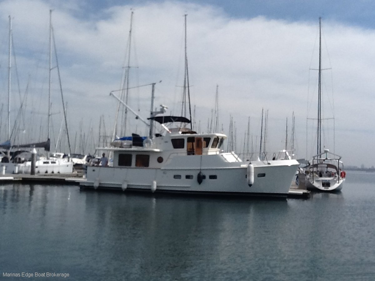 Selene 43 Motor Yacht