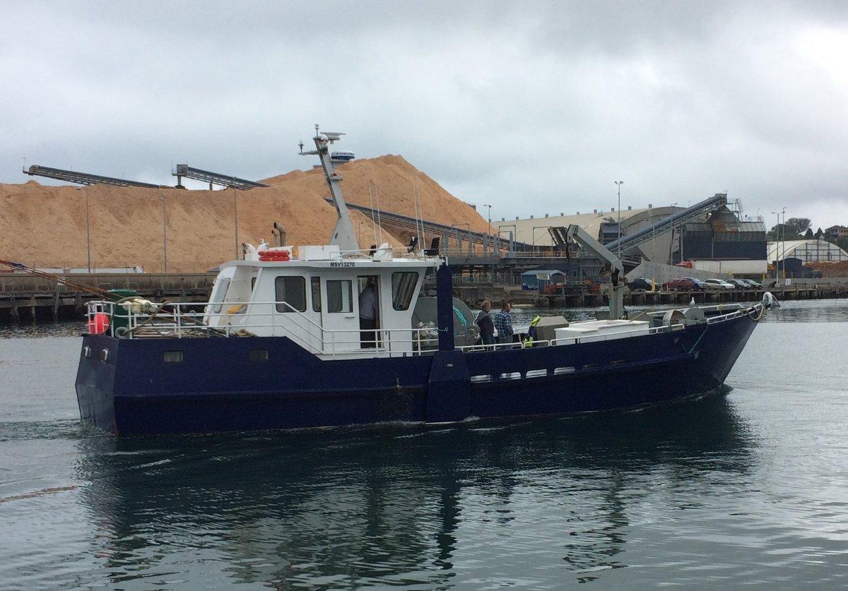 FISHING - MULTI PURPOSE