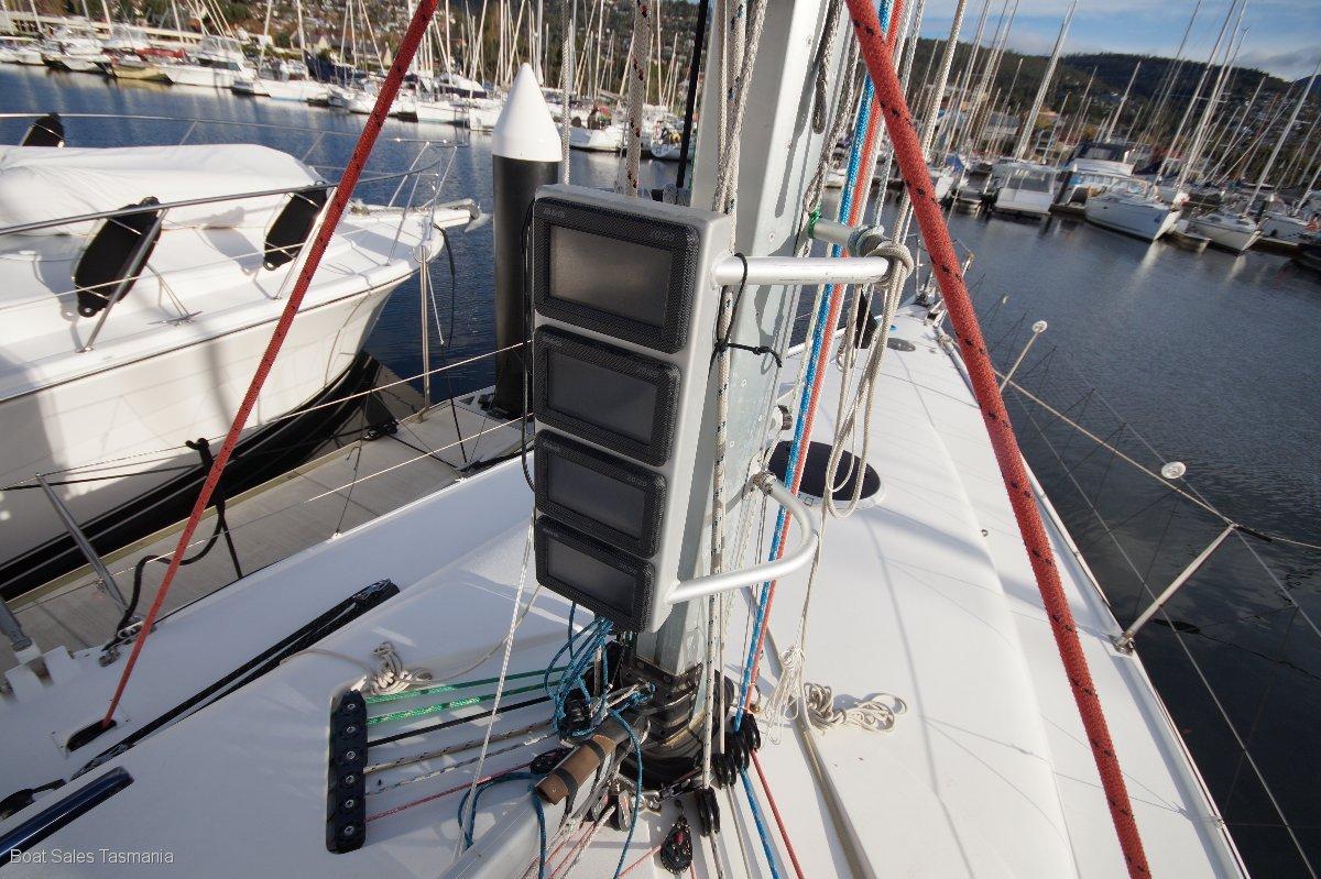 Sydney Yachts 47 CR 'Wot's Next'