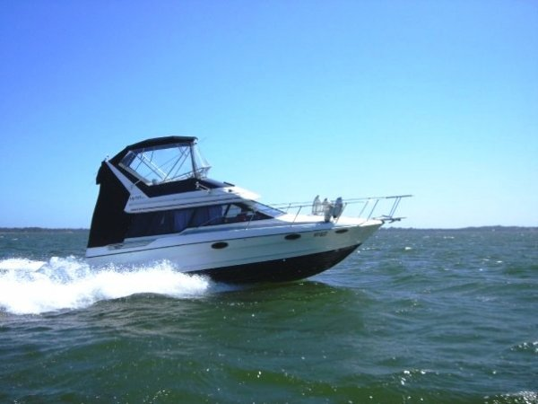 Bayliner 2958 Flybridge