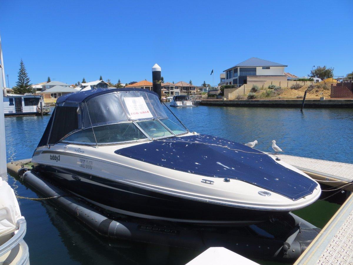 Sea Ray 176 Bowrider SDX 230 Bowrider