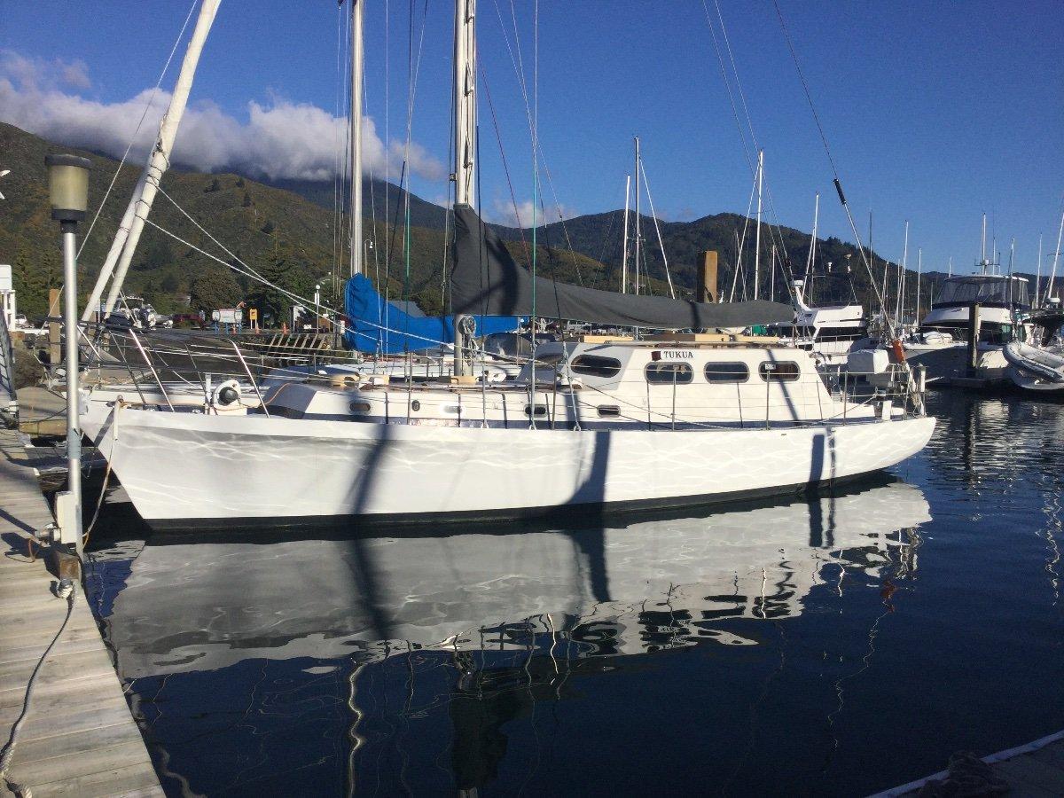 Hartley South Seas